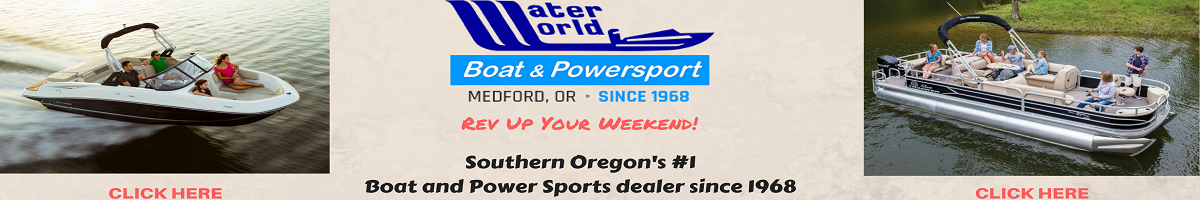 Southern Oregons 1Boat and Power Sports dealer since 1968
