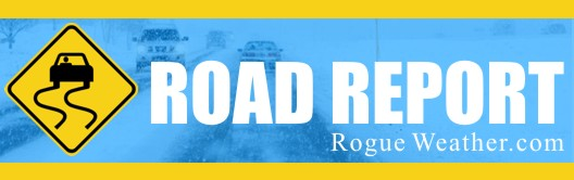 Highway 62 | Road Conditions | Southern Oregon Road