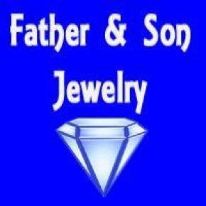 Father & Son Jewelry